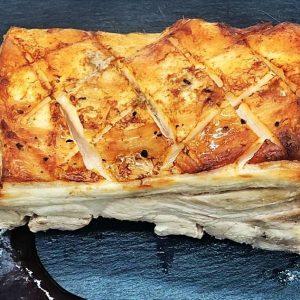 Panceta crujiente Lowla Food